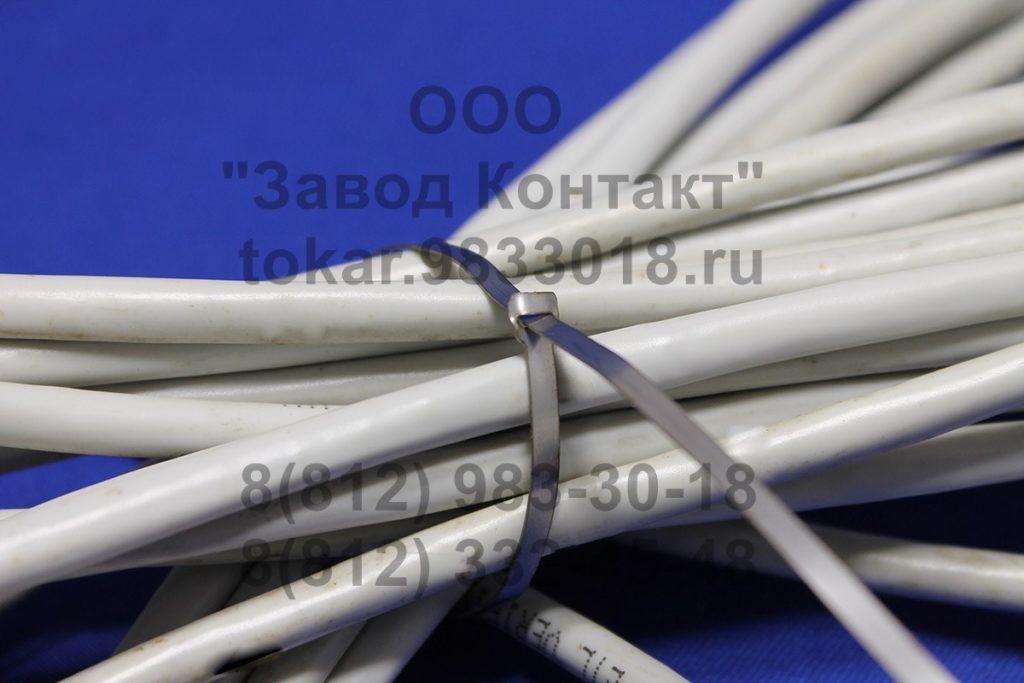 Хомут кабельный БПМТ.745132.001