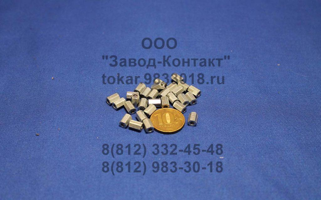 Стойка ГОСТ 20865-81